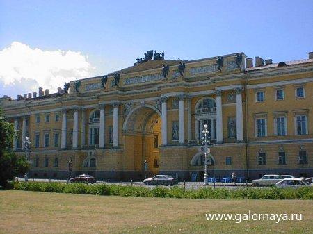 Президентская библиотека имени Б. Н. Ельцина