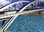 В Петербурге проложат скоростные магистрали между районами и возведут несколько мостов