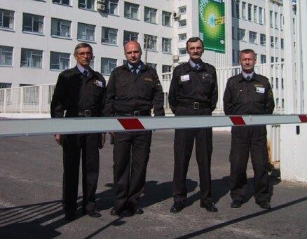 Работа охранником в санкт-петербурге