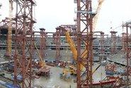 «Трансстрой» выиграл конкурс на строительство входной группы для «Зенит-арены»