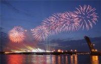 День Победы в Санкт-Петербурге 2015 программа