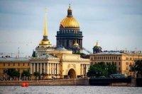 Ночь музеев 2015 в Санкт-Петербурге