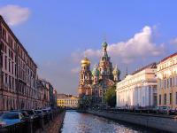 День города Санкт-Петербург 2015