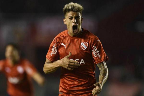 «Зенит» заполучил еще одного аргентинца в команду