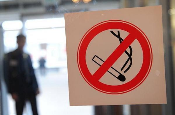 Курящие жильцы будут компенсировать моральный вред соседям