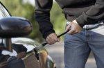 Похищенные машины чаще всего прячут в Невском районе