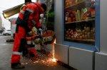 В Петербурге станет на 1,5 тысячи незаконных ларьков меньше