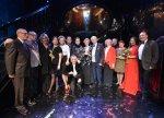 В Петербурге состоялась церемония вручения премии «Фигаро»