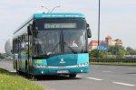 В Петербурге будут собирать электробусы Skoda