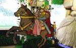 В Царском Селе открылся музей сказок Пушкина