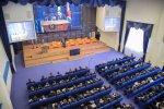 Заместитель Чрезвычайного и Полномочного Посла Великобритании в России посетил Горный университет