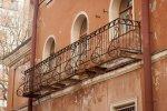 Треть петербургских балконов находятся в неудовлетворительном состоянии