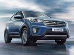 Петербургский завод Hyundai приступил к тестовой сборке нового Creta