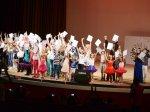 В Петербурге пройдёт международный фестиваль «Творческие открытия»