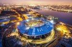 Стадион на Крестовском острове передадут «Зениту» после Кубка Конфедераций