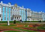 В Петербурге для туристов разработали маршрут по местам съёмок сериала «Война и мир»
