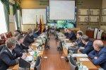 Заседание Национального консорциума минерально-сырьевых вузов страны