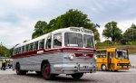 В Петербурге пройдёт парад ретроавтобусов