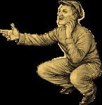 В Петербурге появится памятник гопнику
