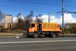 Дорожные службы Петербурга стали работать эффективнее