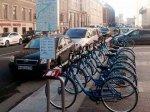 Петербургский велопрокат возобновляет работу