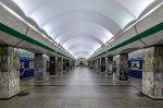 Результаты испытаний новых стационарных дверей метрополитен озвучит в конце мая