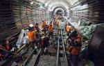 Из федерального бюджета выделят 4 млрд рублей на строительство участка зелёной линии петербургского метро