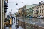 Петербуржцы смогут узнавать прогноз погоды с точностью до дома