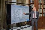 В Горном университете продолжаются циклы лекций иностранных профессоров