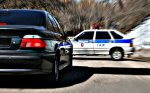 В Петербурге пьяный водитель сбил активистов «СтопХама»