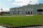 Петербург подготовили ко Дню Рождения