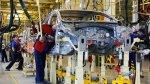 Петербург производит четверть выпускаемых в России автомобилей