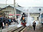 На Малой Октябрьской железной дороге начинается новый сезон