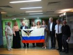 Вечер-встреча, посвящённая 270-летию Александра Андреевича Баранова