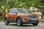В этом году петербургский завод Hyundai произведет 20 тысяч внедорожников Creta