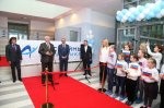 В Петербурге появился новый спортивный комплекс с бассейном