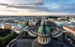 Санкт-Петербург может появиться на обложке National Geographic