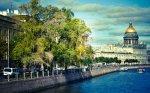 Фестиваль «Зелёный Петербург» пройдёт 24 и 25 июня