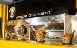 В Петербурге открылся стрит-фуд Amsterdam Chips Company