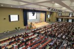 В Горном университете завершился ХVIII Международный Конгресс по обогащению угля.