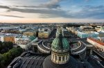 Петербургские музеи не хотят пускать экскурсантов на крыши