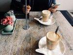 В Петербурге появилось мобильное приложение, позволяющее экономить на кофе