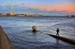 В Петербурге нет угрозы наводнения
