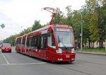 Швейцарская компания Stadler поставит в Петербург 23 трамвая