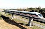 Петербургский учёный предложил начать строительство транспорта на магнитной левитации