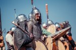 Сегодня в Усть-Ижоре отметят годовщину Невской битвы