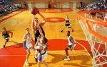 В Петербурге разрабатывают программу развития баскетбола
