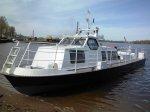 Петербургский природоохранный флот получит новый катер