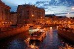 В Петербурге снимают исторический фильм на панорамную камеру
