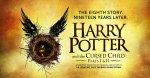 Петербуржцы моментально раскупили новую книгу о Гарри Поттере